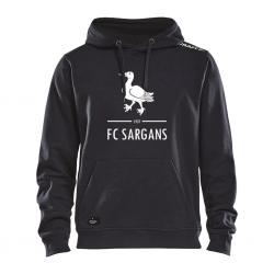 """FC Sargans Hoodie """"FC..."""